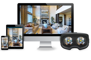Matterport 3D Pro Camera - Real Estate