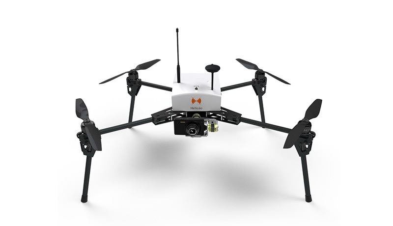 heliceo-fx4-drone