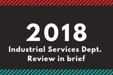 ISV - 2018 review in brief