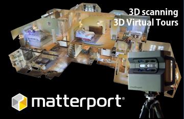3D Scanning & Virtual Reality Solutions