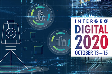 INTERGEO Digital 2020
