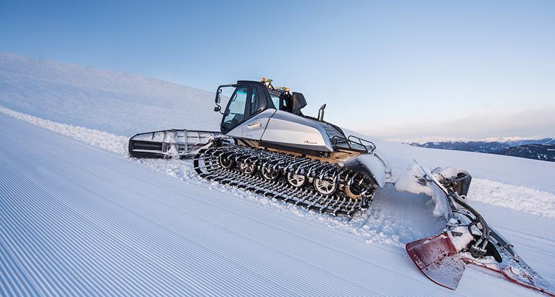 Διαχείριση Χιονιού