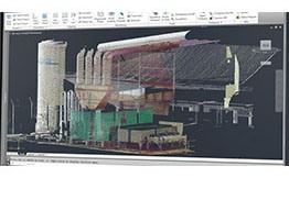 Leica MultiWorx for AutoCAD