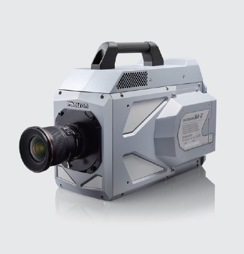 FastCam-photron