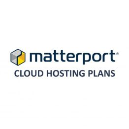Matterport Cloud Hosting Plans - metrica